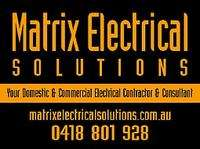 Electricians In Clovelly Park - Matrix Electrical Solutions