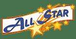 All Star Blinds Logo