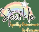 Born to Sparkle  Logo