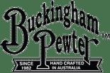 Buckingham Pewter Logo