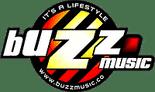Buzz Music Logo