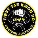 First Taekwondo Martial Arts - Beechboro WA Logo