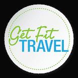 GetFit Travel Logo