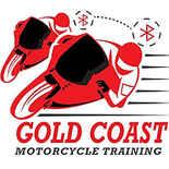 Gold Coast Motorcycle Training Logo