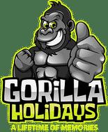 Gorilla Holidays Logo