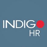 Indigo HR Logo