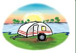 Lake Bolac Caravan & Tourist Park Logo