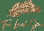 The Lash Spa Logo