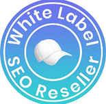 White Label SEO Logo
