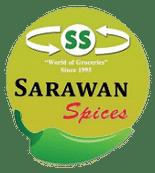 Sarawan Spices Logo