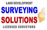 Surveying Solutions WA Logo