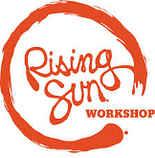 Rising Sun Workshop  Logo