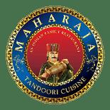 Maharaja Tandoori Cuisine Logo