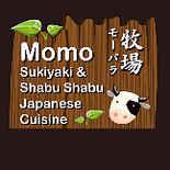 Momo Sukiyaki & Shabu Shabu - Japanese Restaurant Logo