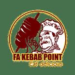 FA Kebab Point Logo