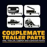 Couplemate Trailer Parts Logo