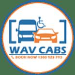Wav Maxi Cab Services Logo