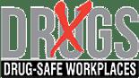 Drug Testing - Drug Safe Logo