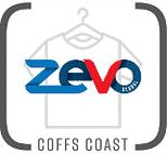 Zevo Global Logo