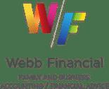 Webb Financial Logo