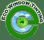 Eco Tinting Logo