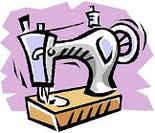 ABLE SEWING MACHINE REPAIRS Logo