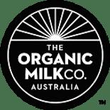 The Organic Milk Company Logo
