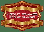 About Frames Logo