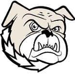 Bulldog Rubbish Removal Logo