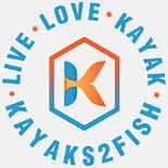Kayaks2Fish Logo