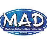 MAD Detailing Busselton Logo