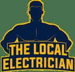 The Local Electrician Logo