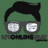 MyOnlineGuy - Websites & Ads Logo