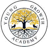 Young Growth Academy Logo