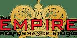 The Empire Dance Studio Logo
