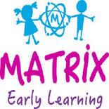 Matrix Early Learning Logo