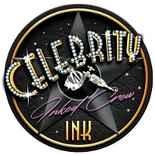 Celebrity Ink™ Tattoo Franchise Logo