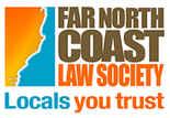 Far North Coast Law Society Logo