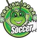 Grasshopper Soccer Logo