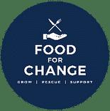 Food For Change Logo