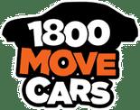 1800 Move Cars Logo