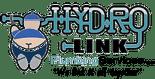 Hydrolink Plumbing Service Logo