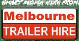 Melbourne Trailer Hire Logo