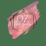 Oz Photo Booths Logo