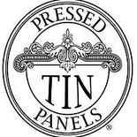 Pressed Tin Panels® Logo