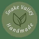 Snake Valley Handmade Logo