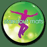 Standout Mats - Logo Mats Logo