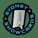 Strut Cards Logo