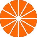 Tangerine Telecom Logo