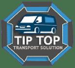 Tip Top Transport Solutions Logo